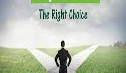 Make the right choice featured image