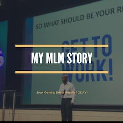 My MLM Story