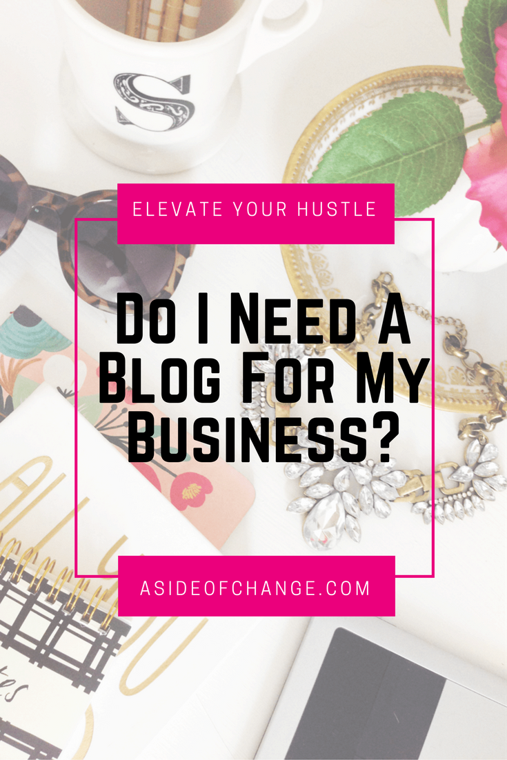 Do I need a blog for my business