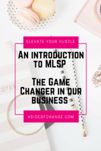 Learn how we finally decided to market online