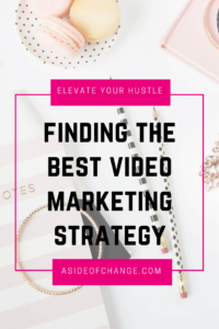 Defining your video marketing strategy does not have to be difficult. Follow this video guide to come up with a plan that feels right for your business