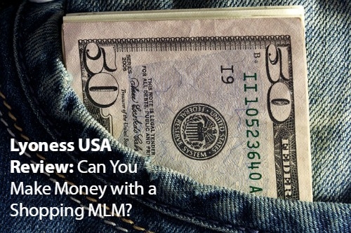 Lyoness USA Review: Can You Make Money with a Shopping MLM?