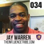 My Interview On The Influence Tribe