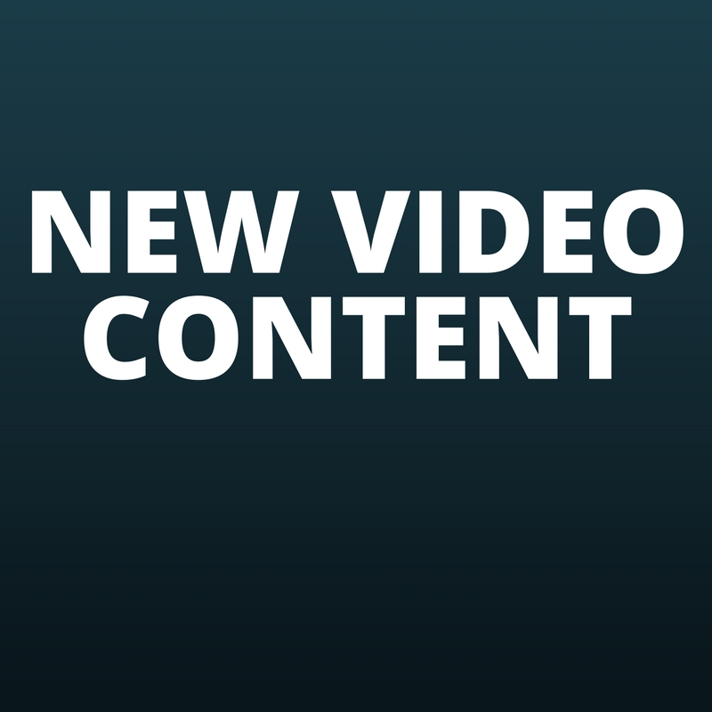 How To Create New Video Content
