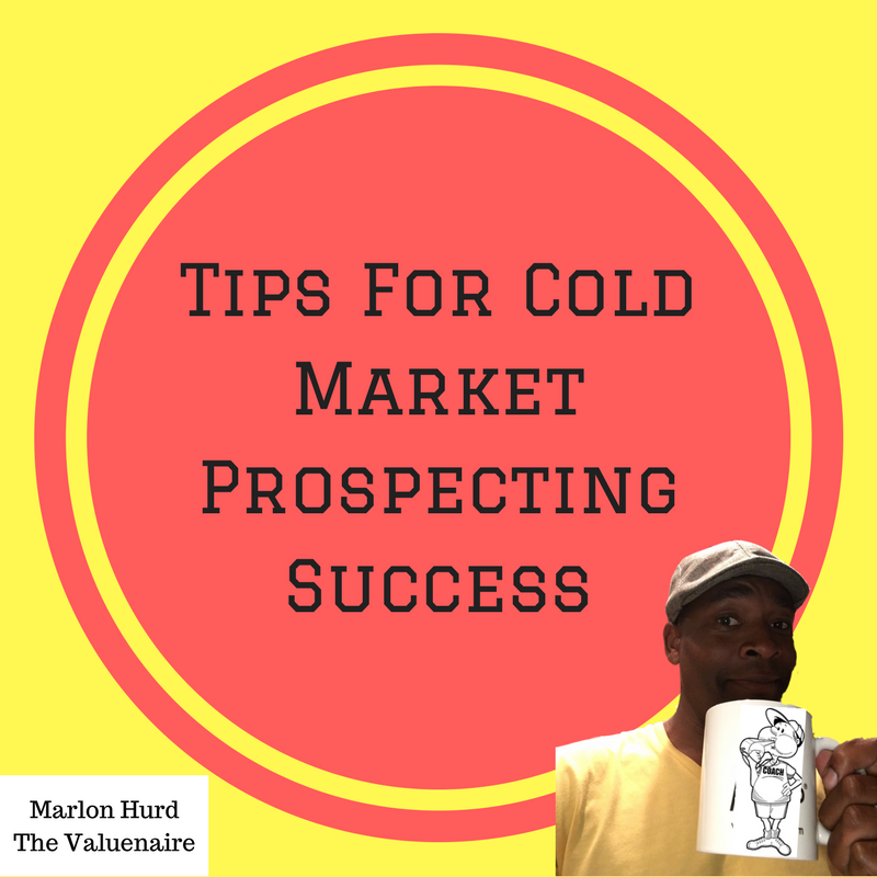 3 Simple Methods To Local Cold Market Recruiting & Cold Market Prospecting Success