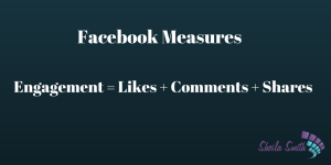 Facebook Engagement definition