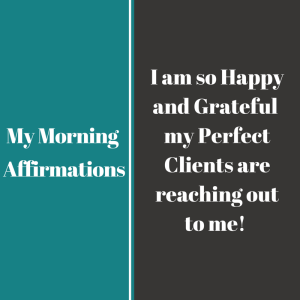 My Affirmations6