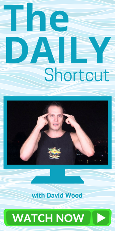 THE DAILY SHORTCUT - Watch now!