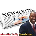 Subscribe To My Private Newsletter