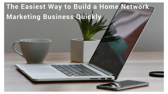 Home Network Marketing