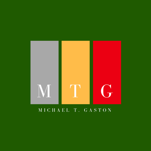 Michael Gaston's Blog