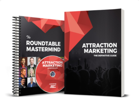 Attraction Marketing Bundle