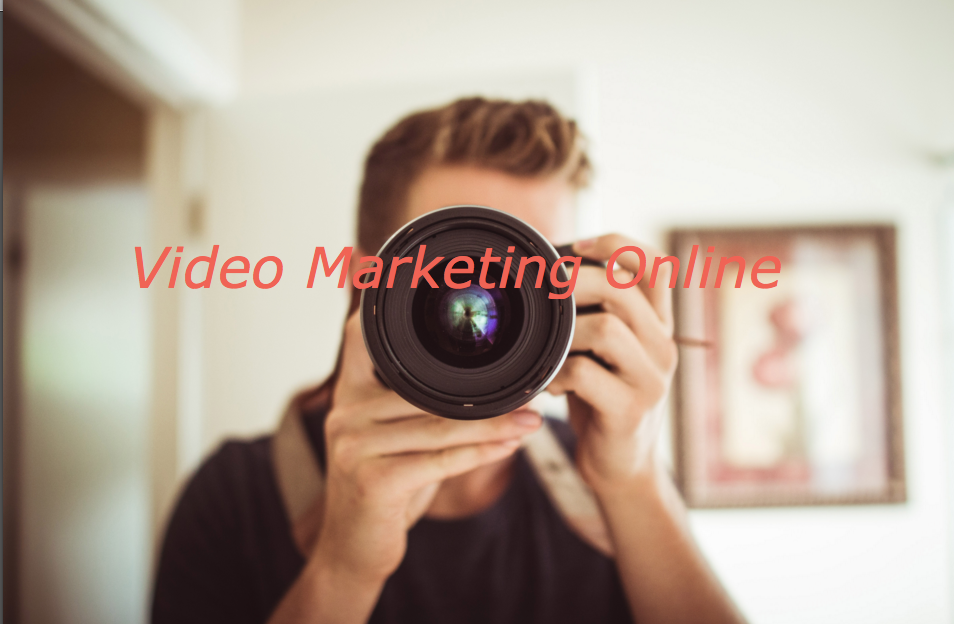 Tips For Video Marketing Online