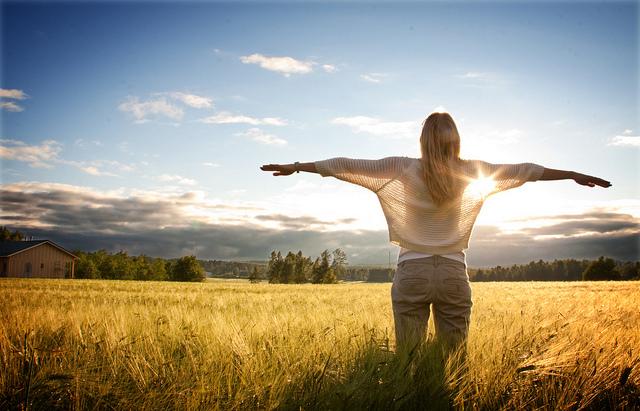 No Stress, No Worries: The Secret to Living a Happy Life