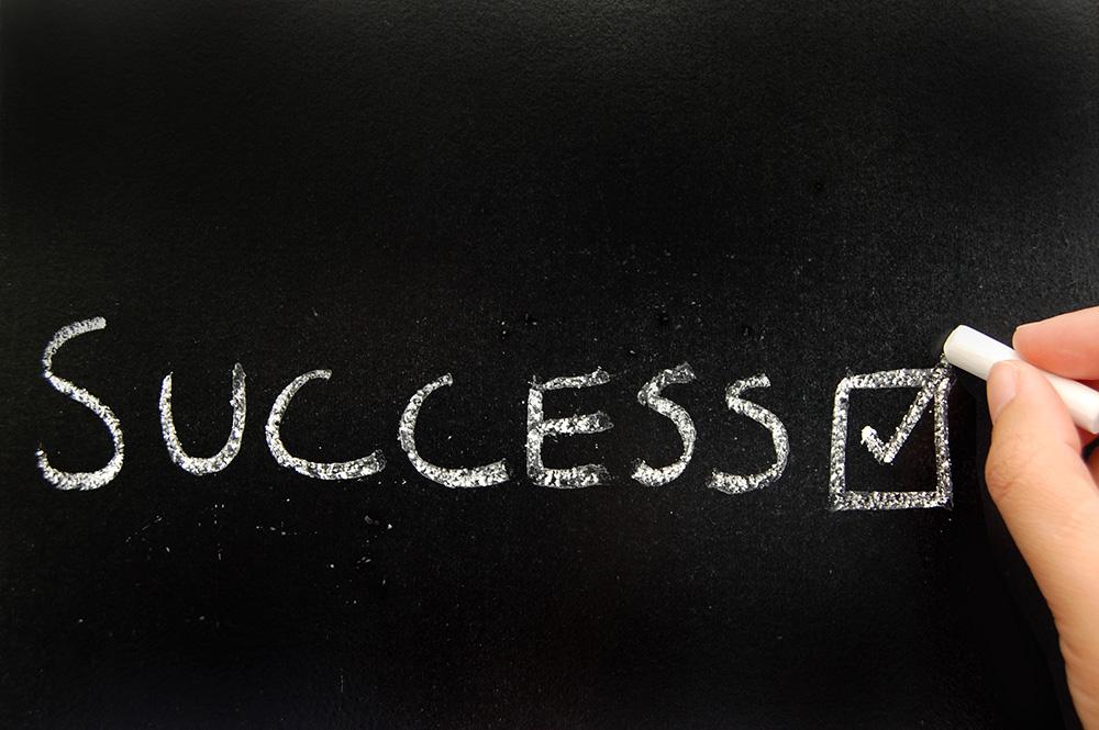 Raising Your Level of Success
