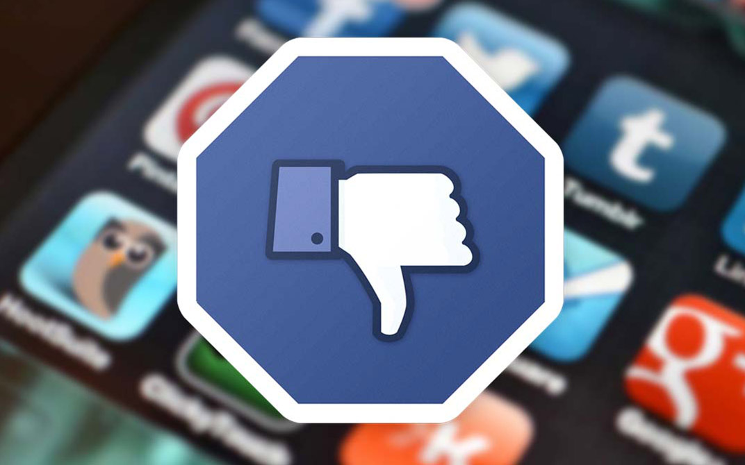 The BIGGEST Social Marketing Mistake Ever