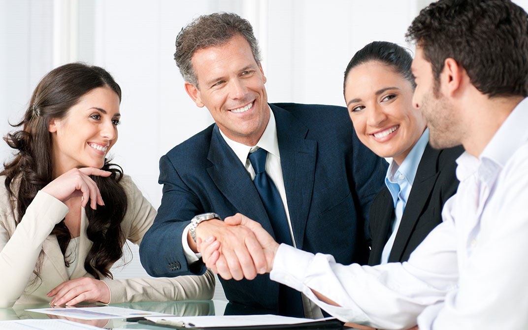 5-Step Process For Attracting Prospects To You