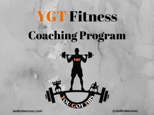YGT Fitness Coaching Program