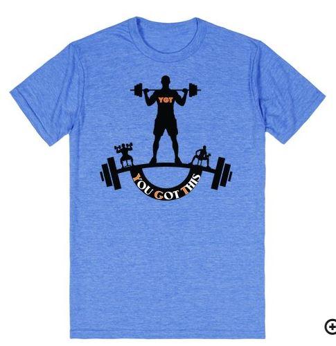 YGT T-Shirt
