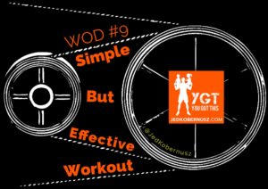 Simple But Effective Workout