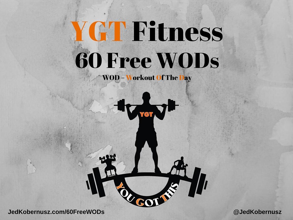 60 Free WODs