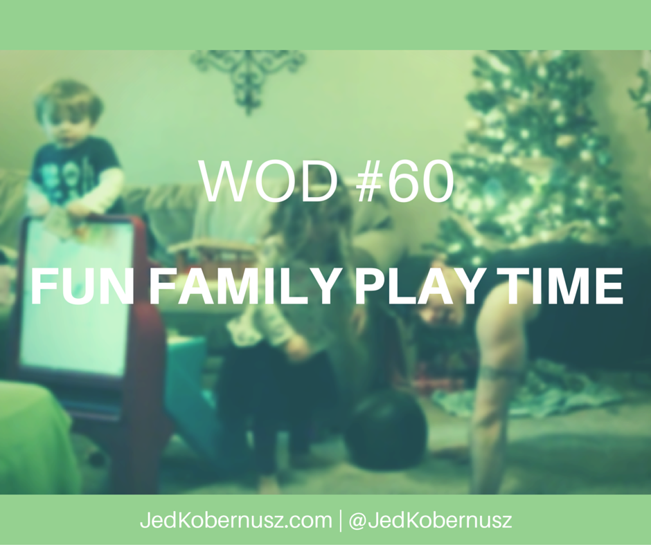 Fun Family Play Time