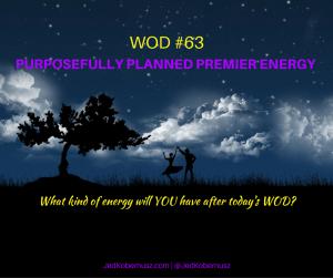 Purposefully Planned Premier Energy