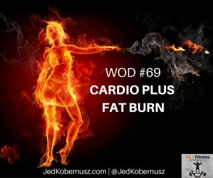 Cardio Plus Fat Burn