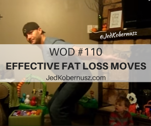 Effective Fat Loss Moves