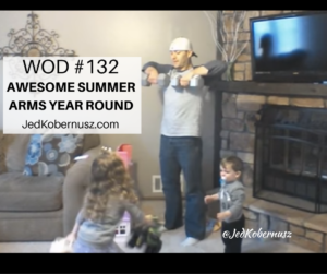 Awesome Summer Arms Year Round