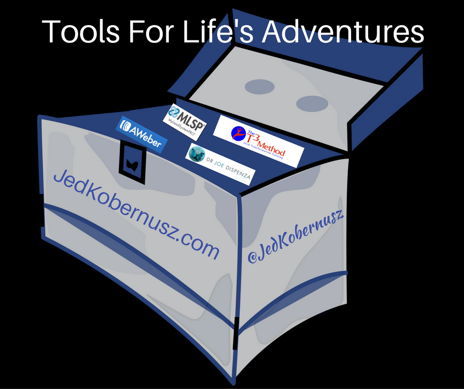 Tools For Lifes Adventures