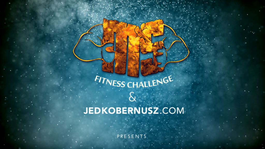MS Fitness Challenge 2 Week Home WOD Program