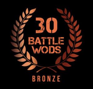Battle WODs