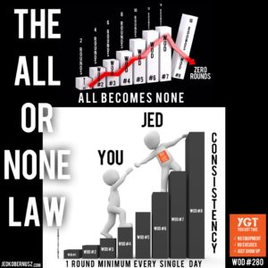 The All Or None Law