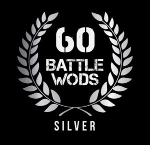 Protected: Silver Battle WODs