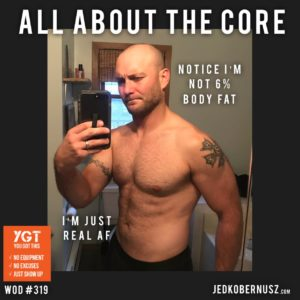 All About The Core