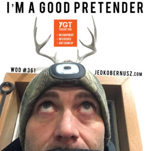 Im A Good Pretender