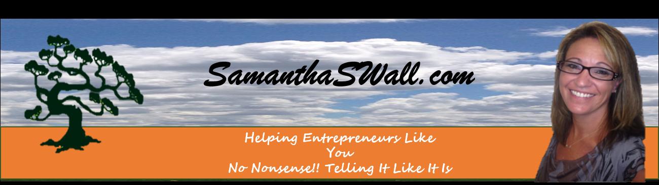 Samantha S Wall