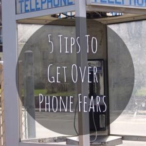 phone fear