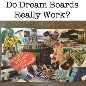 do dream boards really work