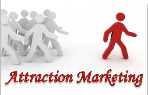 attractionmarketing