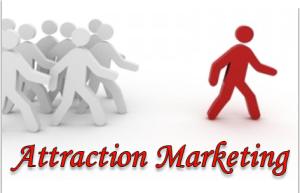 attractionmarketing