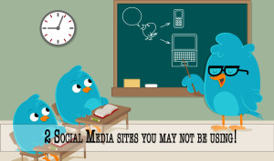 Twittertraining