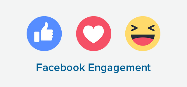 Are you looking to increase your Facebook Engagment?  Follow my 4 Easy tips!