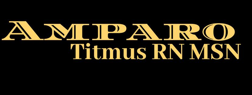Amparo Titmus