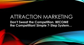 Master Attraction Marketing