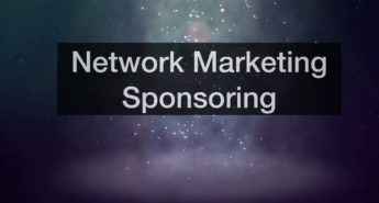 Sponsoring & Recruiting
