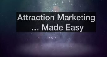 MLM Attraction Marketing Tips