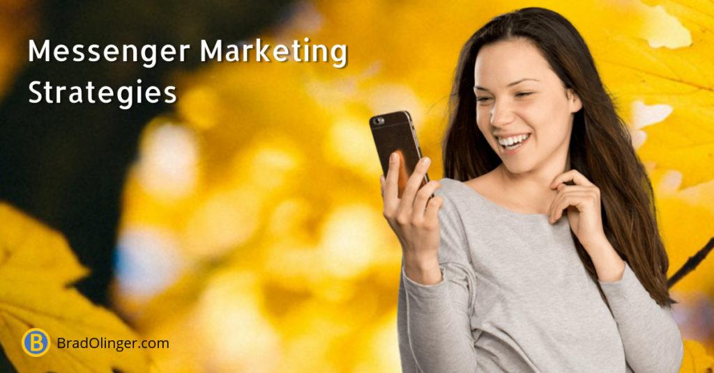Facebook - Messenger Marketing Guide