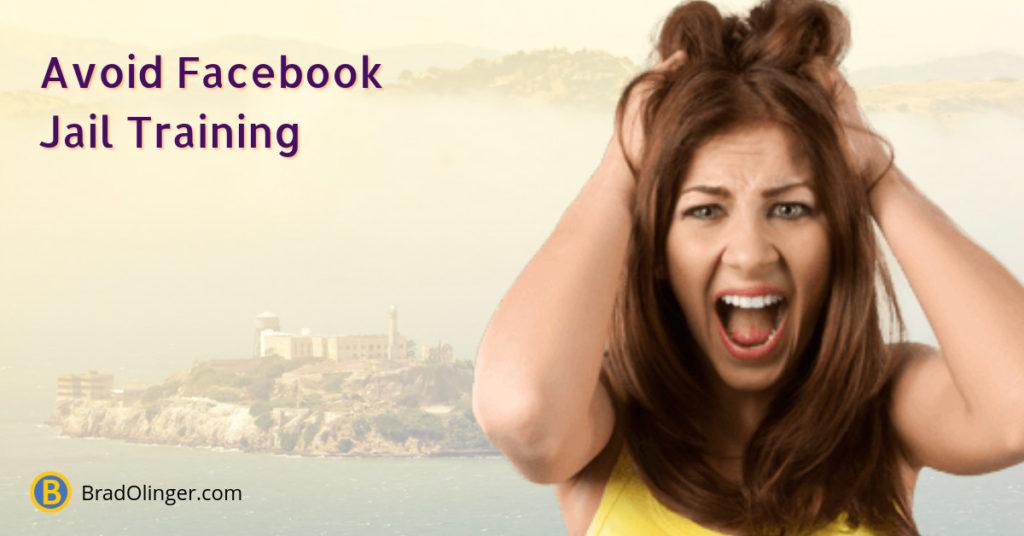 Account Safe Avoid FB Jail
